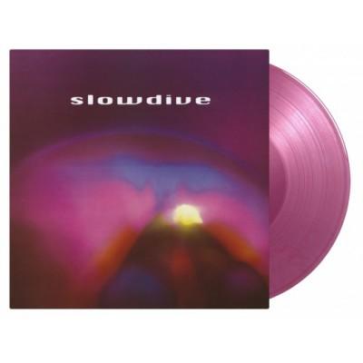 SLOWDIVE - 5 EP [LIMITED] LP