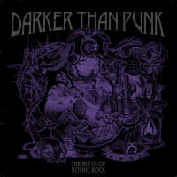 V/A - DARKER THAN PUNK [LIMITED] LP