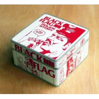 BLACK FLAG - CAJA