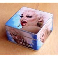 DIVINE - BOX