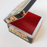 MARIHUANA - BOX
