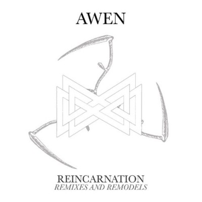 AWEN - REINCARNATION DIGICD