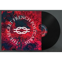 THE SECRET FRENCH POSTCARDS - COLOURS [LIMITED] LP