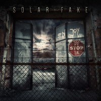 SOLAR FAKE - ENJOY DYSTOPIA CD