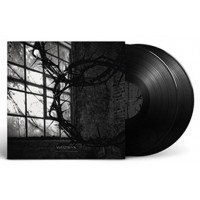 SVARTSSIN - TRACES OF NOTHINGNESS [LIMITED BLACK] 2LP