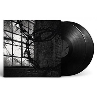 SVARTSSIN - TRACES OF NOTHINGNESS [LIMITED] DIGICD