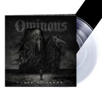 LAKE OF TEARS - OMINOUS [LIMITED CLEAR] LP