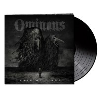 LAKE OF TEARS - OMINOUS [LIMITED BLACK] LP