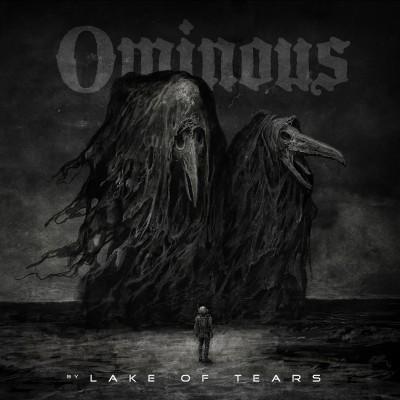 LAKE OF TEARS - OMINOUS CD AFM