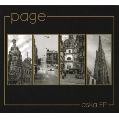 PAGE - ASKA [LIMITED] DIGIMCD