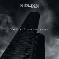 KIRLIAN CAMERA - THE 8TH PRESIDENT DIGIMCD