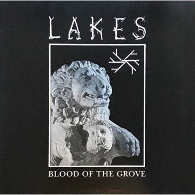 LAKES - BLOOD OF THE GROVE [LIMITED] LP