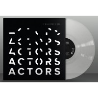 ACTORS - IT WILL COME TO YOU [LIMITED ORANGE] LP