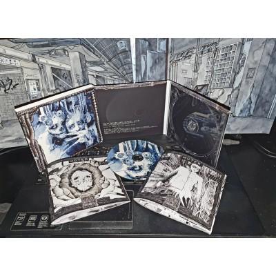 KURS - MUTER [DELUXE EDITION] DIGI2CD BOOK