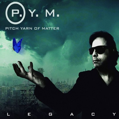 PITCH YARN OF MATTER – LEGACY DIGICD