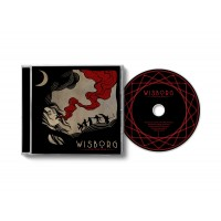 WISBORG - INTO THE VOID CD