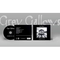 GREY GALLOWS - GARDEN OF LIES DIGICD