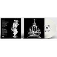 TWIN TRIBES - ALTARS [LIMITED WHITE] LP