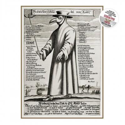 PANKOW - DER DOCTOR SCHNABEL VON ROM [LIMITE] MLP