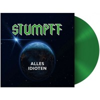 TOMMI STUMPFF – ALLES IDIOTEN [LIMITED GREEN] LP