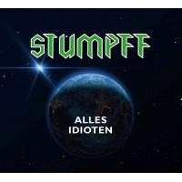 TOMMI STUMPFF – ALLES IDIOTEN [LIMITED GREEN] LP