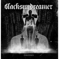 BLACK SUN DREAMER - FORGIVENESS [LIMITED BLUE & BLACK] LP