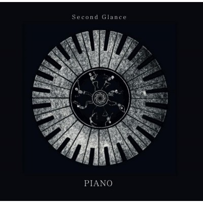 SECOND GLANCE - PIANO [LIMITED] LP
