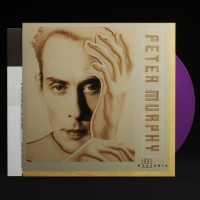 PETER MURPHY - LOVE HYSTERIA [LIMITED] LP