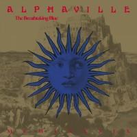 ALPHAVILLE - BREATHTAKING BLUE [LIMITED] 2CD + DVD