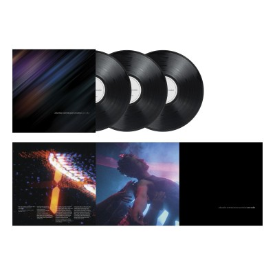 NEW ORDER - EDUCATION, ENTERTAINMENT, RECREATION [LIMITED] 3LP warner