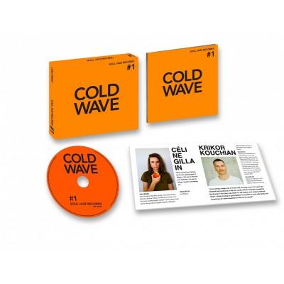 V/A - COLD WAVE 1 CD