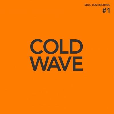 V/A - COLD WAVE [BLACK] 2LP soul jazz records