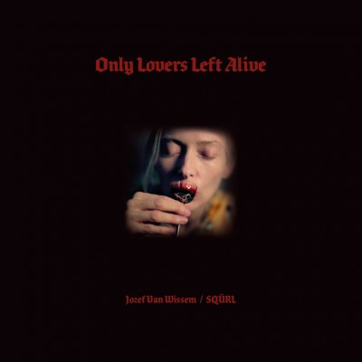 OST - ONLY LOVERS LEFT ALIVE CD