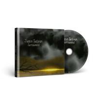 JUSTIN SULLIVAN - SURROUNDED [LIMITED] CD MEDIABOOK