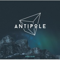 ANTIPOLE - RADIAL GLARE [LIMITED MINT GREEN] LP