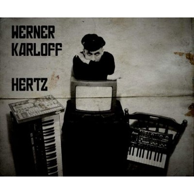 WERNER KARLOFF - HERTZ CD young & cold records