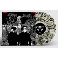 TWIN TRIBES - SHADOWS [LIMITED CLEAR /BLACK] LP
