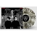 TWIN TRIBES - SHADOWS [LIMITED CLEAR /BLACK] LP young & cold records