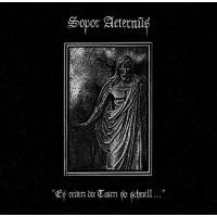 SOPOR AETERNUS - ES REITEN DIE TOTEN SO SCHNELL [ORIGINAL RECORDINGS] CD