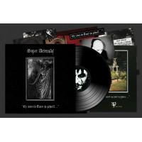 SOPOR AETERNUS - ES REITEN DIE TOTEN SO SCHNELL [ORIGINAL RECORDINGS] LP