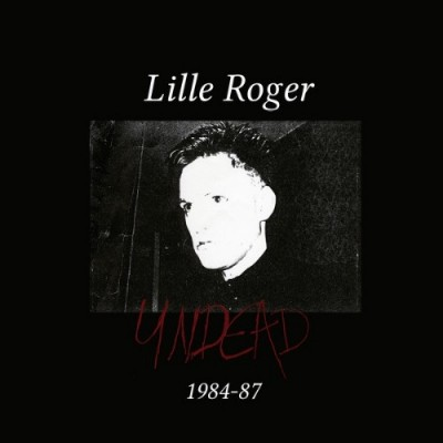 LILLE ROGER – UNDEAD 7LP BOX cold meat industry