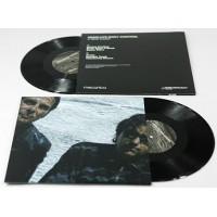 ABSOLUTE BODY CONTROL - A NEW DAWN [LIMITED] LP MECANICA