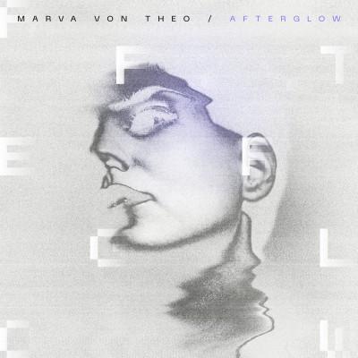 MARVA VON THEO - AFTERGLOW DIGICD shades of sound