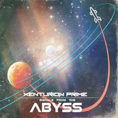 XENTURION PRIME - SIGNALS FROM THE ABYSS [LIMITED] DIGICD