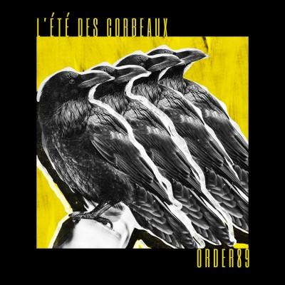 ORDER89 - L'ÉTÉ DES CORBEAUX DIGICD