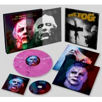 V/A - A WAY OF DARKNESS - A TRIBUTE TO JOHN CARPENTER [LIMITED] BOX