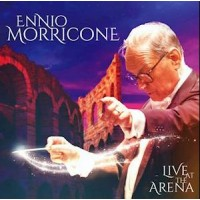 ENNIO MORRICONE - LIVE AT THE ARENA [LIMITED] 2LP