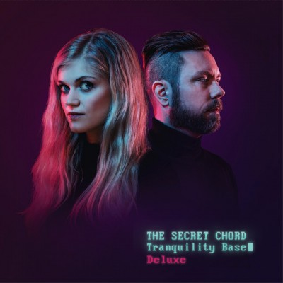THE SECRET CHORD - TRANQUILITY BASE [DELUXE] CD
