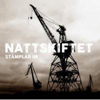 NATTSKIFTET - STÄMPLAR IN CD