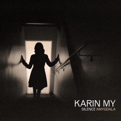 KARIN MY – SILENCE AMYGDALA DIGICD